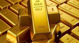 Gram Altın 480 TL'yi aştı!
